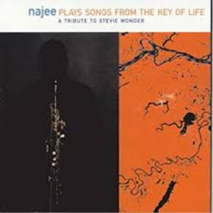 najee-all day sucker-easy goin evening-soprano sax & flute