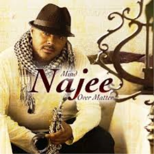 najee-sweet summer nights-soprano sax