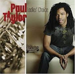 paul taylor-ladies choice-soprano sax