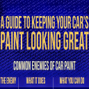 Car Care ( Products And Car Wash) Guide | Other Files | Everything Else