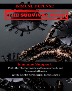 survival code immune support
