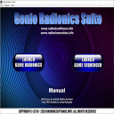 Genie Radionics Suite | Software | Utilities