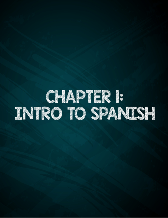 Second Additional product image for - Que Hora Es Season 1 Workbook - Digital Copy