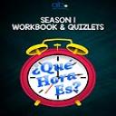 Que Hora Es Season 1 Workbook - Digital Copy + Season 1 Bundle   eBooks   Education