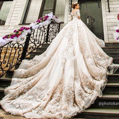 Second Additional product image for - wedding gowns collection