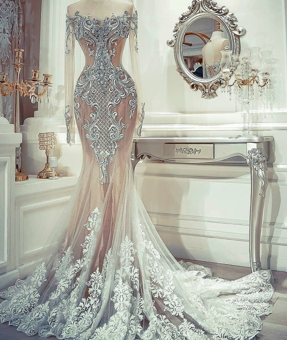 Third Additional product image for - wedding gowns collection