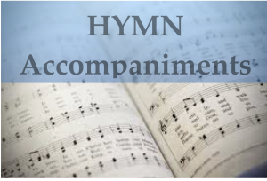 hymn accompaniments