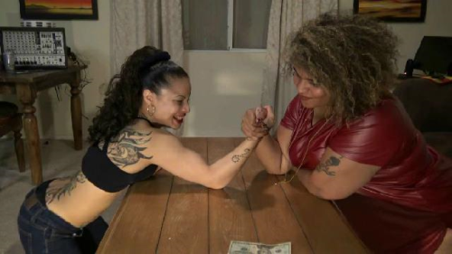 First Additional product image for - Ladies Arm  Wrestling