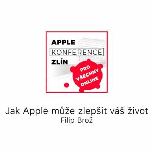 jak apple muže zlepšit váš život