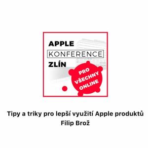 tipy a triky pro lepší využití apple produktu