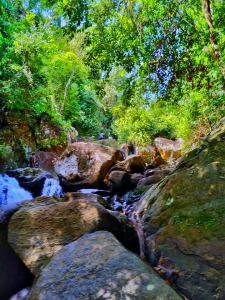 natural place in srilanka