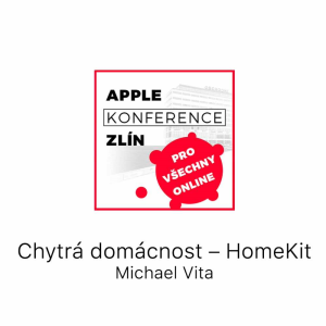 Chytrá domácnost – HomeKit | Movies and Videos | Educational