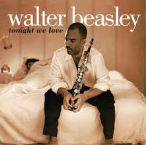walter beasley-let's stay together-soprano sax
