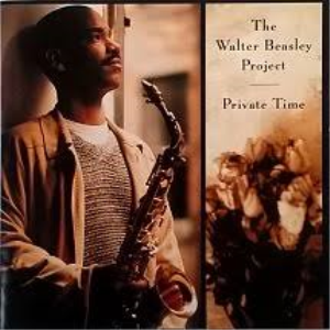 walter beasley-private time-soprano sax