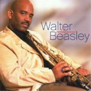 walter beasley-three way-soprano sax