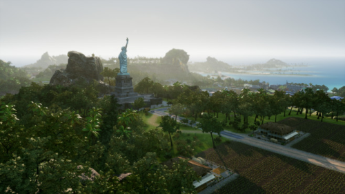 First Additional product image for - Tropico 6