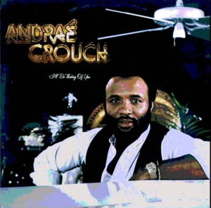 jesus is lord (andrae crouch) custom arranged horn parts with lead and piano vocal