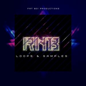 fat boi rnb loops & samples