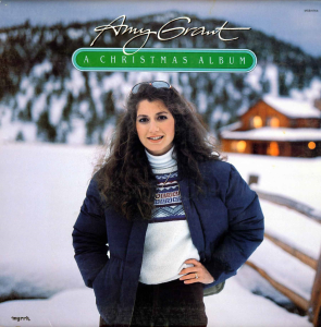 a tender tennessee christmas (amy grant) custom orchestration with sat vocal and full rhythm