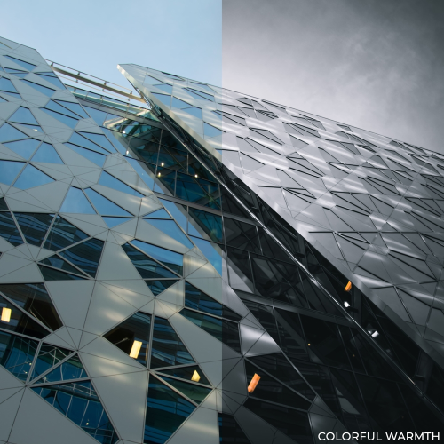 Fourth Additional product image for - 16scenes Moody Presets Pack