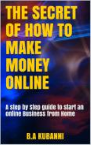 the secret of how to make money online