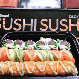 Where to find sushi in Harlem | Other Files | Everything Else