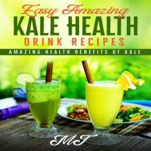 easy amazing kale health drink recipes
