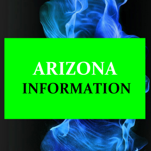 Arizona Info For Noeco 317 | Documents and Forms | Spreadsheets