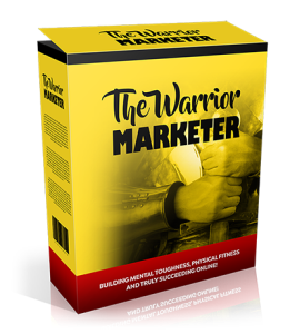 the warrior marketer- guaranteed success