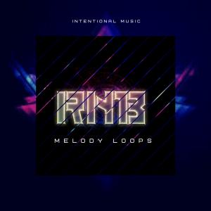 rnb melody loops