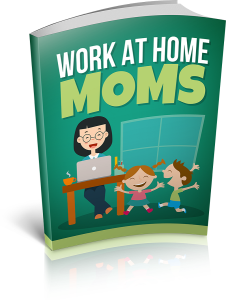 complete work at home moms guide
