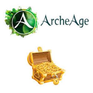 archeage gold per 10000