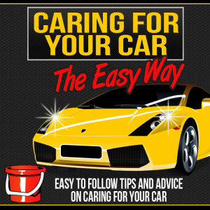 Caring For Your Car | eBooks | Automotive