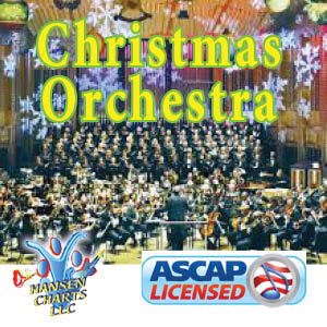 Jingle Bells arranged for Male solo, SSAbckvcls, and Full Orchestra inspired by Michael Buble | Music | Oldies