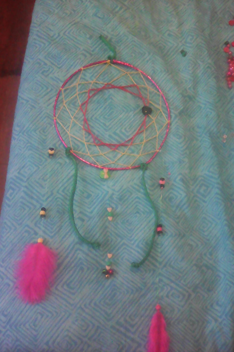First Additional product image for - Dream catcher