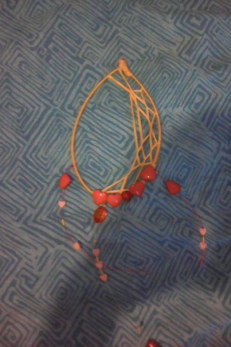 Second Additional product image for - Dream catcher