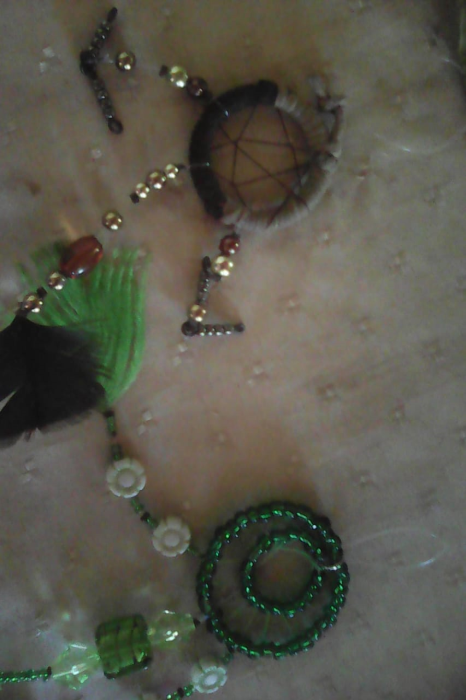 Third Additional product image for - Dream catcher