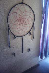 Dream catcher | Crafting | Cross-Stitch | Other