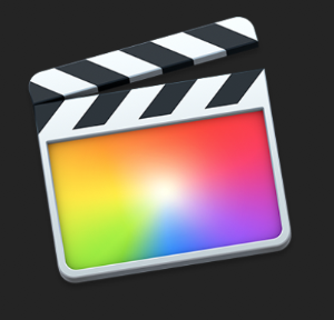 final cut pro for mac video editing software (10.4.8)