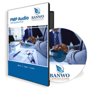 PMP/CAPM Audio Learning Suite | Audio Books | Business and Money