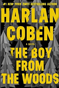 the boy from the woods by harlan coben,