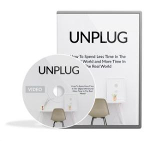 unplug video