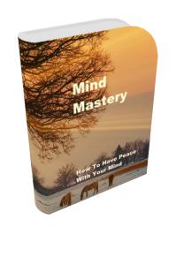 mind mastery