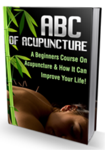 abc's of accupuncture