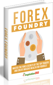 Forex Foundry | eBooks | Business and Money