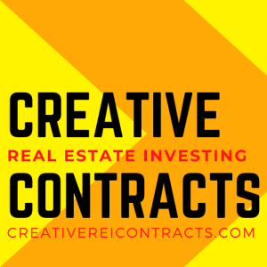 creative real estate investing contracts