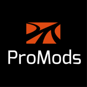 ProMods Middle-East v2.45 | Software | Games