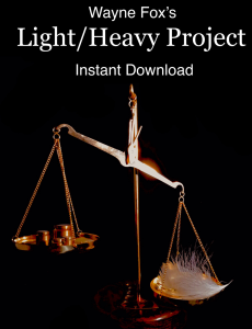 light/heavy project
