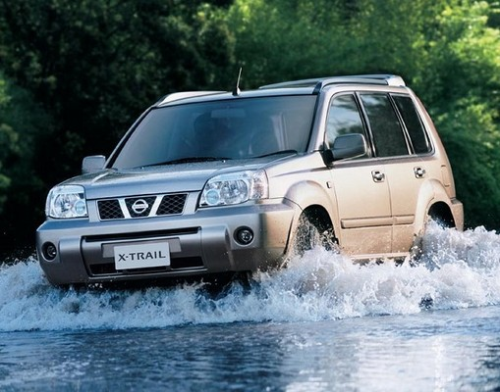 First Additional product image for - 2001-2007 Nissan X-Trail Service Repair Workshop Manual
