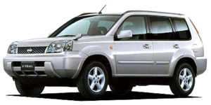 2001-2007 nissan x-trail service repair workshop manual